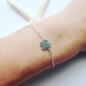Charms_Clover_Silver