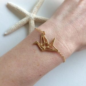 Charms_Big_Crane_Gold