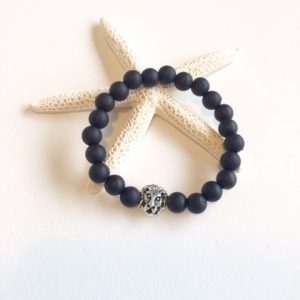 Beads_Black_Lion_Silver